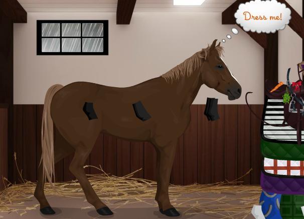 jeux de cheval gratuit